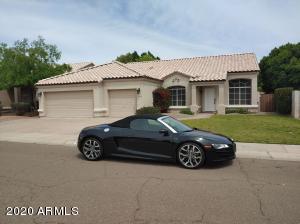 4442 E GRAYTHORN Street, Phoenix, AZ 85044
