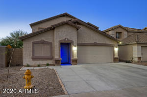 11644 W MOUNTAIN VIEW Road, Youngtown, AZ 85363