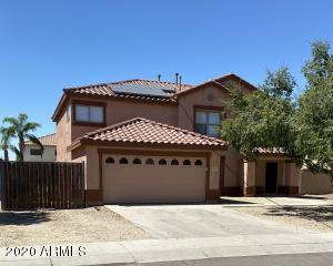 10559 W Patrick Lane, Peoria, AZ 85383
