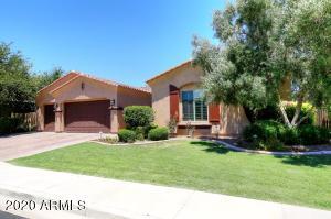 3854 E Cedar Drive, Chandler, AZ 85249