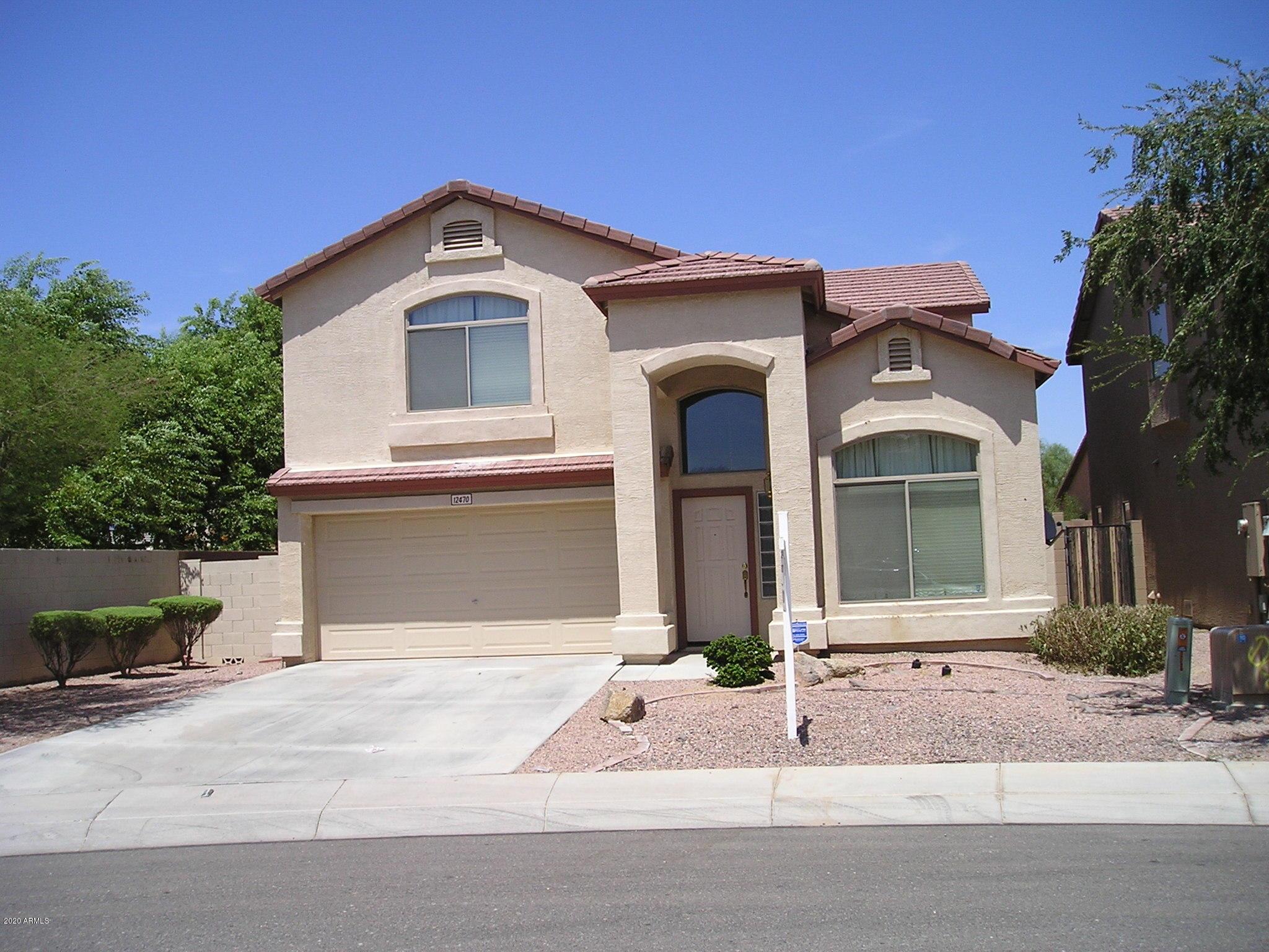 Photo of 12470 W EL NIDO Lane, Litchfield Park, AZ 85340