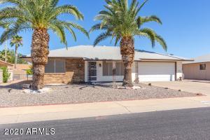 17209 N JASMINE Drive, Sun City, AZ 85373