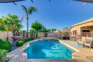 2850 S MILLER Drive, Chandler, AZ 85286