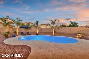 4909 S QUIET Way, Gilbert, AZ 85298