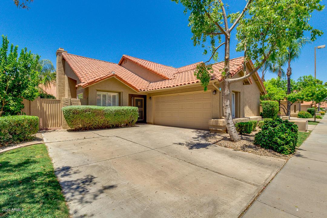 Photo of 13508 N 92ND Way, Scottsdale, AZ 85260