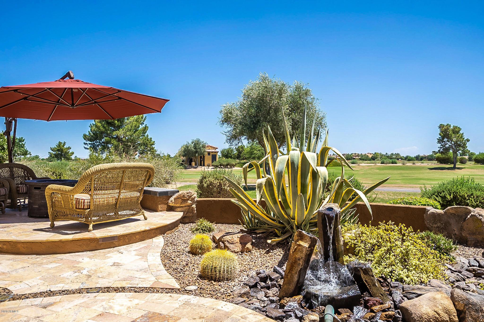 Photo of 37171 N STONEWARE Drive, Queen Creek, AZ 85140