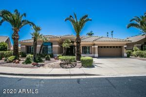 5519 E Beryl Avenue, Paradise Valley, AZ 85253