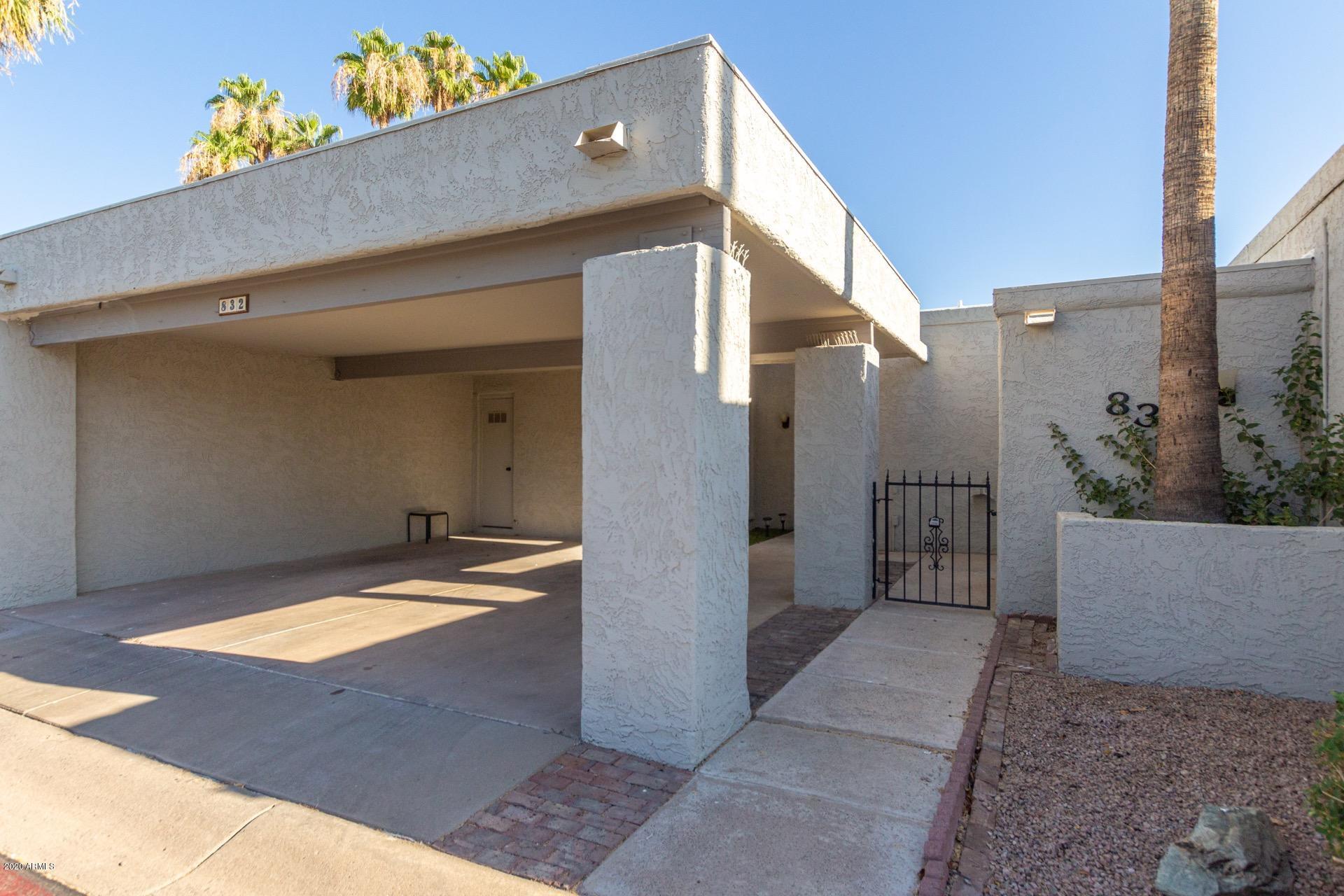 Photo of 832 E FERN Drive N, Phoenix, AZ 85014