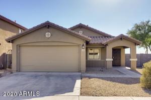 5302 S 55TH Avenue, Laveen, AZ 85339