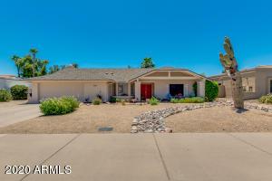 7543 E CHARTER OAK Road, Scottsdale, AZ 85260