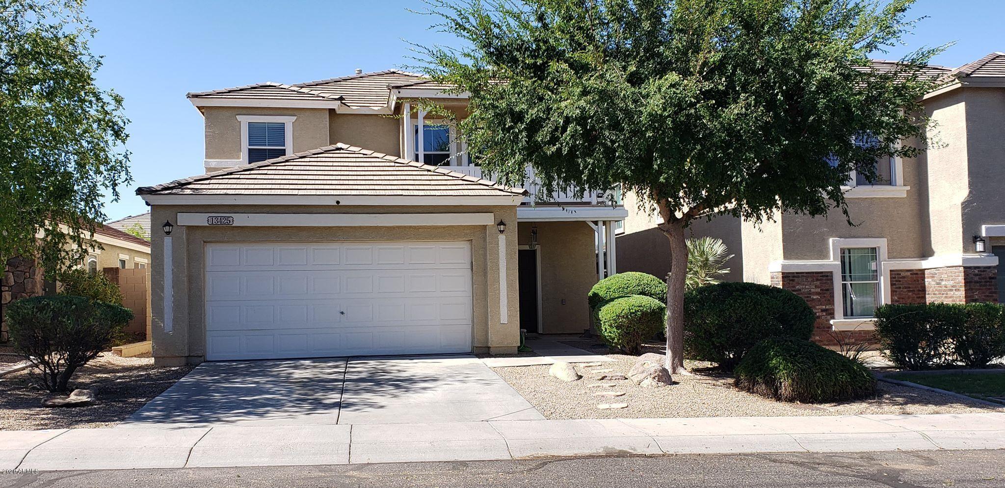 Photo of 13425 W KEIM Drive, Litchfield Park, AZ 85340
