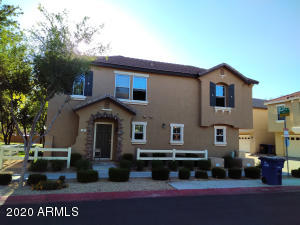 157 W LAUREL Court, Gilbert, AZ 85233