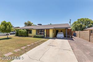 513 W 18th Street, Tempe, AZ 85281