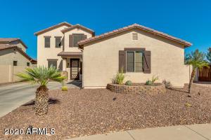 18101 N CRESTVIEW Lane, Maricopa, AZ 85138