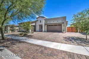 3835 E CRESCENT Place, Chandler, AZ 85249