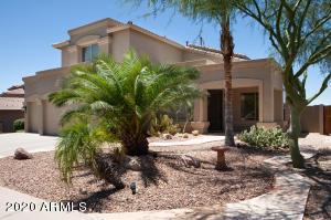 25640 N Singbush Loop, Phoenix, AZ 85083