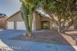 4432 W AVENIDA DEL SOL, Glendale, AZ 85310