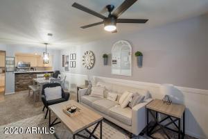 1505 N Center Street, 109, Mesa, AZ 85201