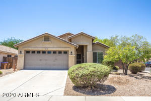 3395 W YELLOW PEAK Drive, Queen Creek, AZ 85142