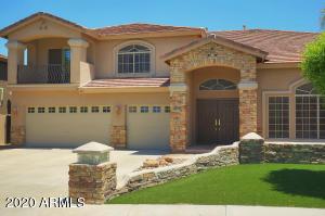 7340 W BRONCO Trail, Peoria, AZ 85383