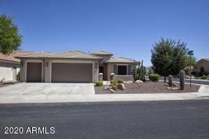 26780 W IRMA Lane, Buckeye, AZ 85396