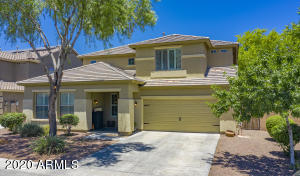 17616 W MARSHALL Lane, Surprise, AZ 85388