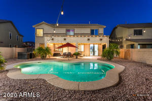 44278 W WINDROSE Drive, Maricopa, AZ 85138
