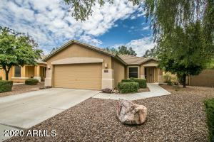 4047 S SUMMER Court, Gilbert, AZ 85297