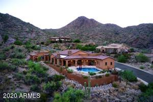 14425 E SHADOW CANYON Drive, Fountain Hills, AZ 85268