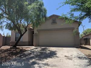 77 W 3RD Avenue W, Buckeye, AZ 85326