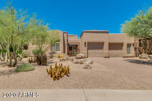 11060 E MARK Lane, Scottsdale, AZ 85262