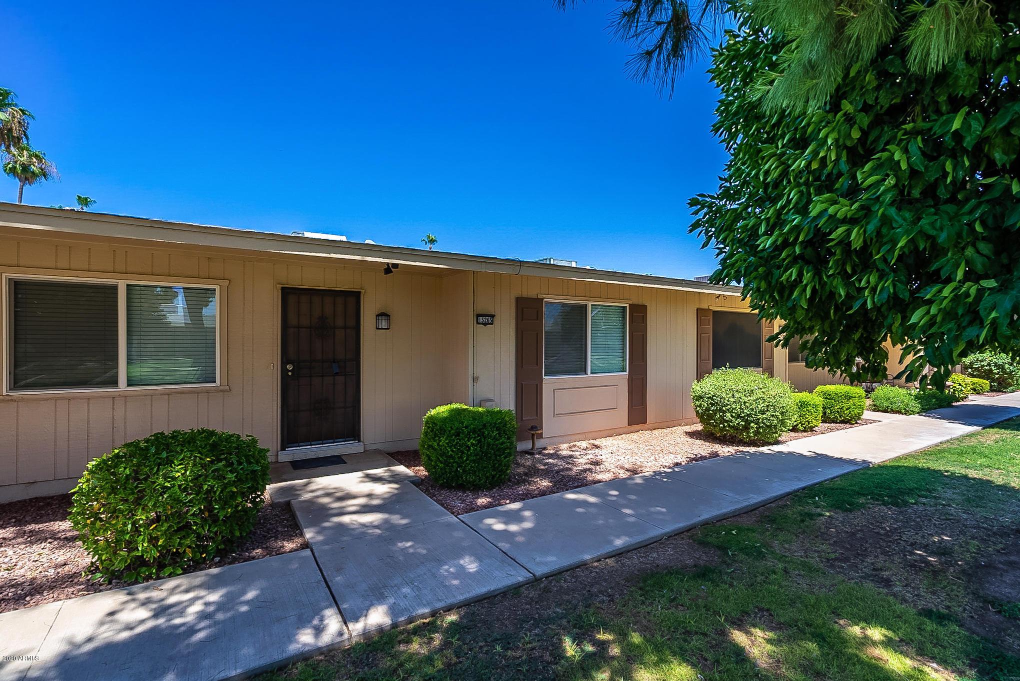 Photo of 13265 N 110TH Avenue, Sun City, AZ 85351