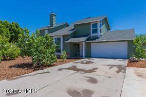 5733 W VILLA MARIA Drive, Glendale, AZ 85308