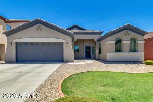 33821 N LEGEND HILLS Trail, Queen Creek, AZ 85142
