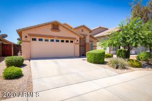 3313 W FIVE MILE PEAK Drive, Queen Creek, AZ 85142