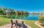 Walk around the lake!
