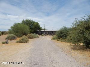 10178 W Cottonwood Wash Road, Pima, AZ 85543
