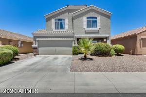 24022 W LA SALLE Street, Buckeye, AZ 85326