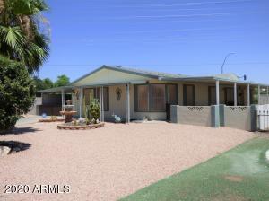 7539 E Bogart Avenue, Mesa, AZ 85208