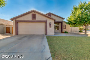 6102 S ASHLEY Drive, Chandler, AZ 85249