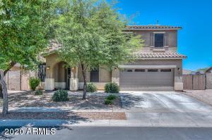 7568 W ROVEY Avenue, Glendale, AZ 85303