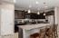 Pantry - All Stainless Steel appliances stay -Granite counters with under-mount sink