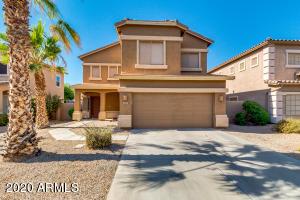 44392 W KNAUSS Drive, Maricopa, AZ 85138