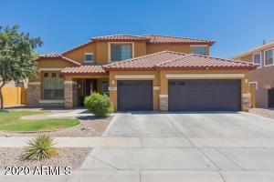 8605 W CAROLE Lane, Glendale, AZ 85305