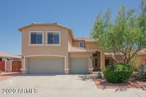 7575 W TUMBLEWOOD Drive, Peoria, AZ 85382