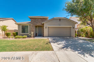 4135 E PAGE Avenue, Gilbert, AZ 85234