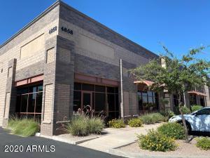 4858 E BASELINE Road, 109, Mesa, AZ 85206