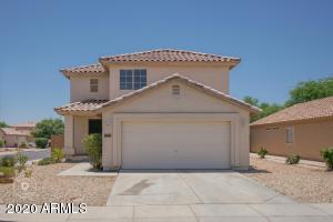 12001 W ASTER Drive, El Mirage, AZ 85335