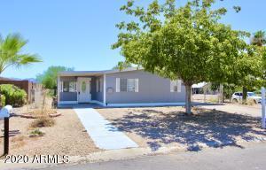 1141 S 96TH Place, Mesa, AZ 85208