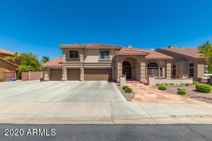 9826 W EAGLE TALON Trail, Peoria, AZ 85383